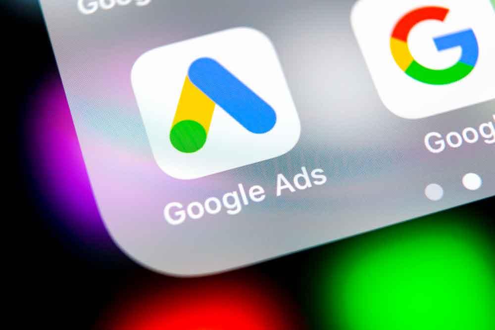 Google Ads Cork